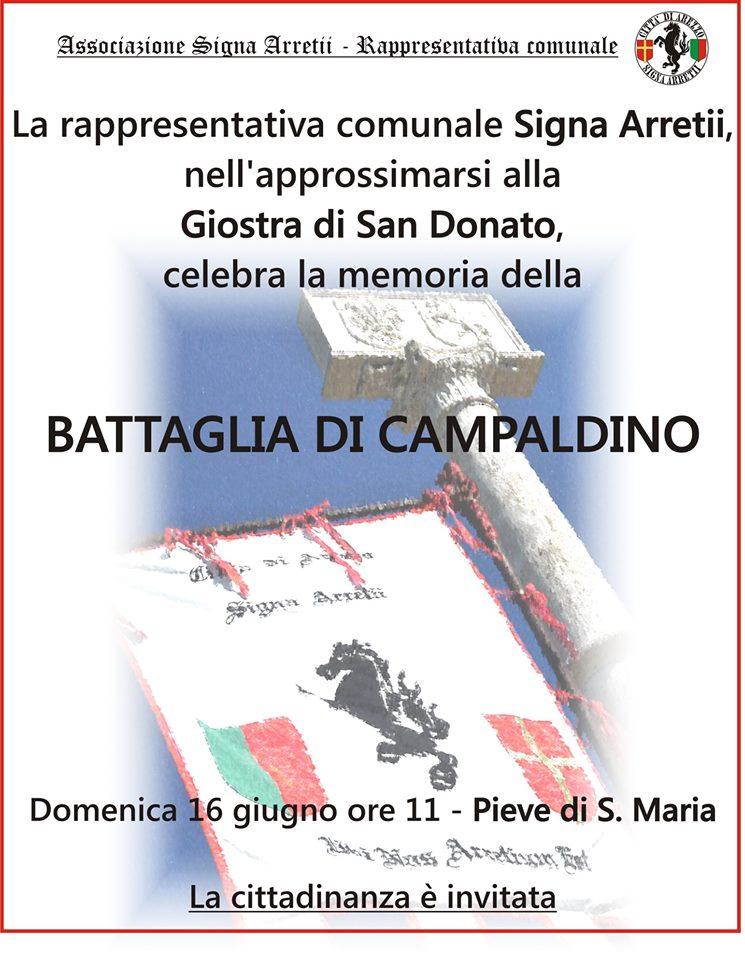 Signa Arretii
