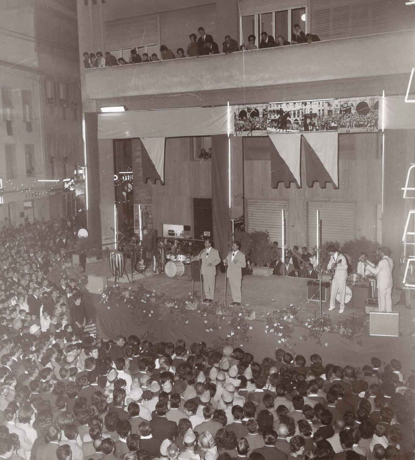 Foto Archivio storico Porta Santo Spirito