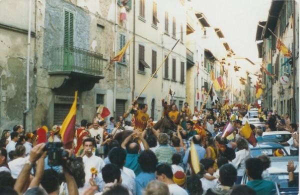 Foto Archivio storico Porta del Foro